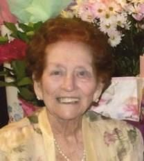 Helen Alexander Miller obituary photo