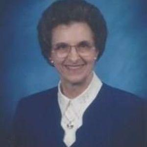 June M. Oesterle