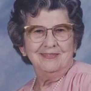 Marie Valerie Condrey