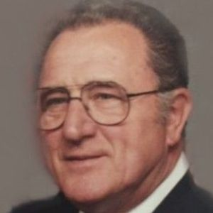 Edward Mierkowicz Obituary Photo