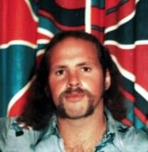 Richard Allan Braden obituary photo