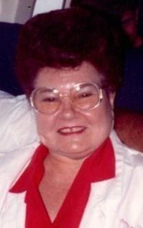 Ernesta Helen Tuch obituary photo