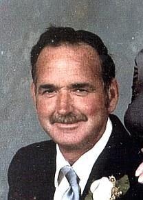 Roy Eugene Cline obituary photo