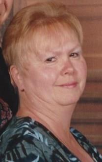 Janet Lee Sandberg obituary photo