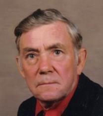 William Henry Hollis obituary photo