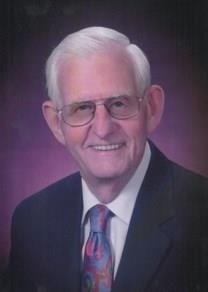 Donald Westom obituary photo