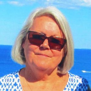 Cheryl Diane  Rowe Martin Sojourner