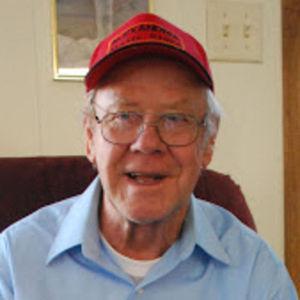 """John  A. """"Jack"""" Vornbrock Obituary Photo"""