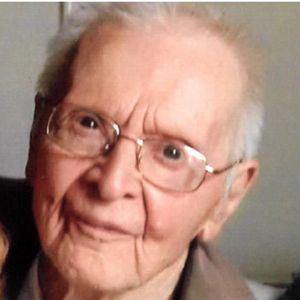 Edward S. Skotnicki Obituary Photo