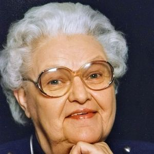 Alice Lucille Pearl Herndon