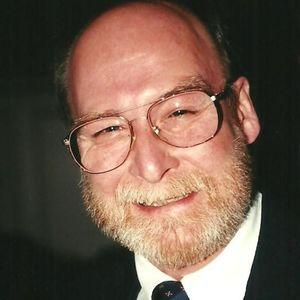 """Edgar Anthony """"Tony"""" Robillard Obituary Photo"""