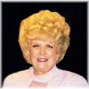 Mary Ethel Elliott