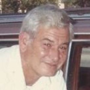 Richard E. Treat, Sr. Obituary Photo