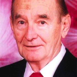 Reginald Ernest Burge