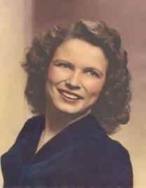 Mary Lavina Scherschligt obituary photo