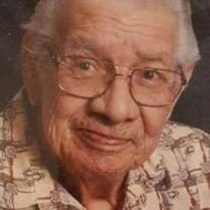 Earl Metoxen