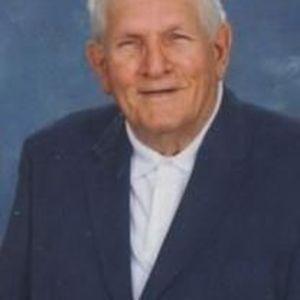 Alfred Kelley Harwell