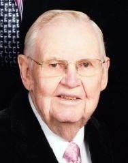 Ken Kenneth Garrett obituary photo