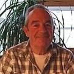 Ronald Lavis