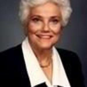 Frances Stevens Ridgway