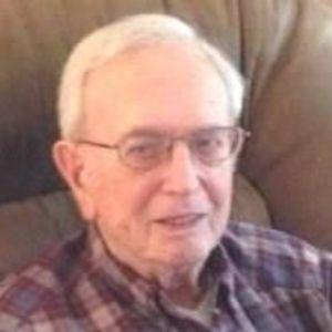 Donald E. Gordon