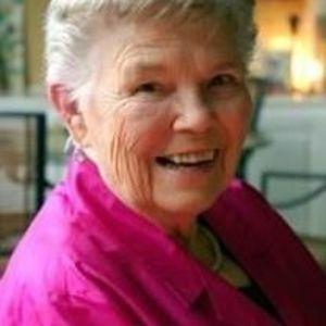 Betty Jane Ashwill
