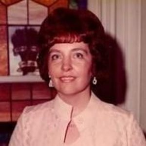 Jacqueline Resh