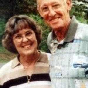 Barbara June Simmons Herndon