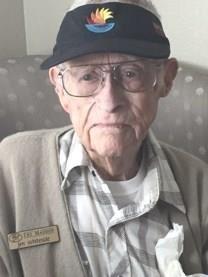 James Wendell Whiteside obituary photo
