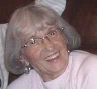 Ida Forget obituary photo