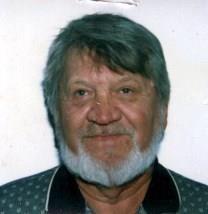 Howard Virgil Peritts obituary photo
