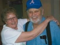 Irene Dalton Lewis obituary photo