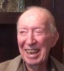 John M. Lewer obituary photo