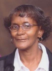 Cindy Ann Cox obituary photo