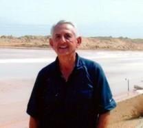 Ricardo E. Forero obituary photo