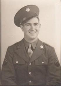 Thomas Patrick Shanley obituary photo