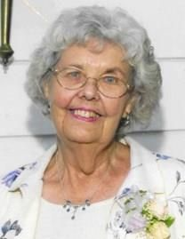 Elizabeth L. Grant obituary photo