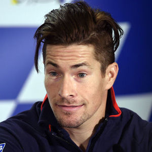 Nicky Hayden Obituary Photo