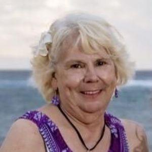VICTORIA L. PARKER