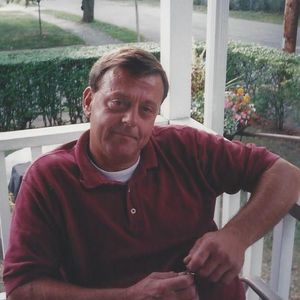 Richard Bochynski, Sr. Obituary Photo