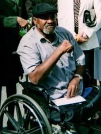 Vermon Kelley obituary photo