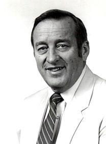 Robert G. March obituary photo