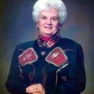 Joyce Mae Lawson Bierman
