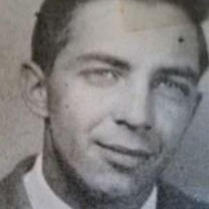Charles Stanley Hollander
