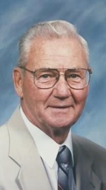 Delbert I. Mathis obituary photo