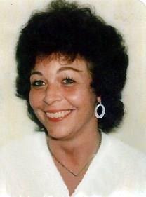 Patricia Victoria Warmus obituary photo