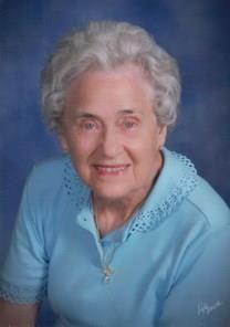 Ruth M. Bruhn obituary photo