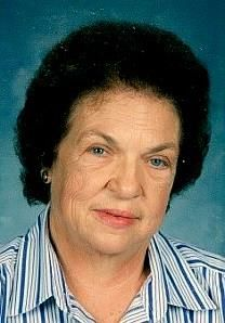 Beverly Jean Harms obituary photo