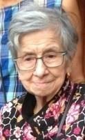 Mary L. Juarez obituary photo