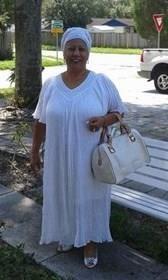 Leonela Martinez obituary photo